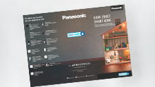 Φυλλάδιο Panasonic Smart Home