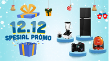 12.12 Special Promotion