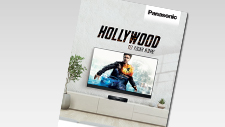 Gamma TV Panasonic 2019