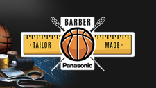 Barber Tailor Made 2018