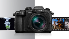 LUMIX GH5 - 6K PHOTO - 4K VIDEO: il top di due mondi