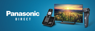 Panasonic Direct On-line Store