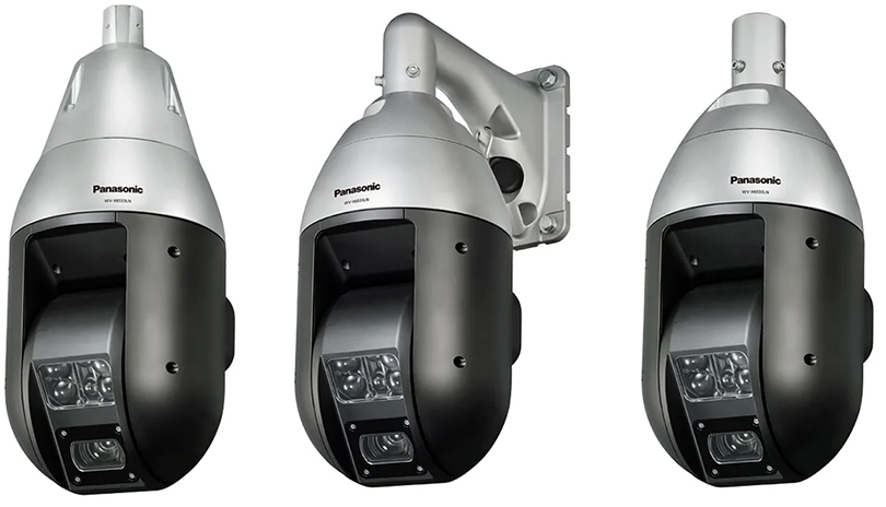 Panasonic pushing surveillance tech forward with new additions to i-PRO Extreme range