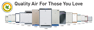 Quality Air For Those you Love