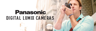 Panasonic Digital Lumix Camera