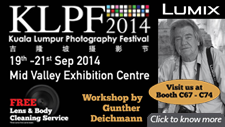 KLPF 2014 - Workshop by Gunther Deichmann