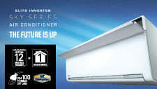 Air Conditioner Promotion: Aug 2016