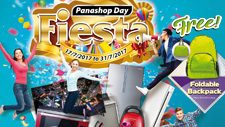 Panashop Day Fiesta Jul'17