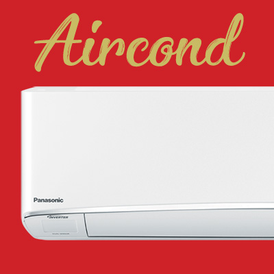 Air Conditioner - Panasonic Malaysia
