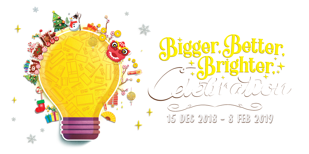 Bigger, Better, Brighter Celebration | Panasonic Malaysia