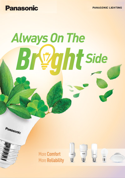 Lighting Catalog - Panasonic Malaysia