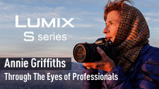 Through The Eyes of Annie Griffiths | LUMIX S Series