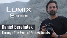 Through The Eyes of Daniel Berehulak | LUMIX S Series
