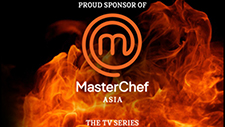 Panasonic Meets MasterChef Asia in a Pursuit of Taste and Joy