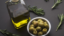 Beauty Tips with Olive Oil