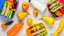 How to Help Children Develop Healthy Eating Habits