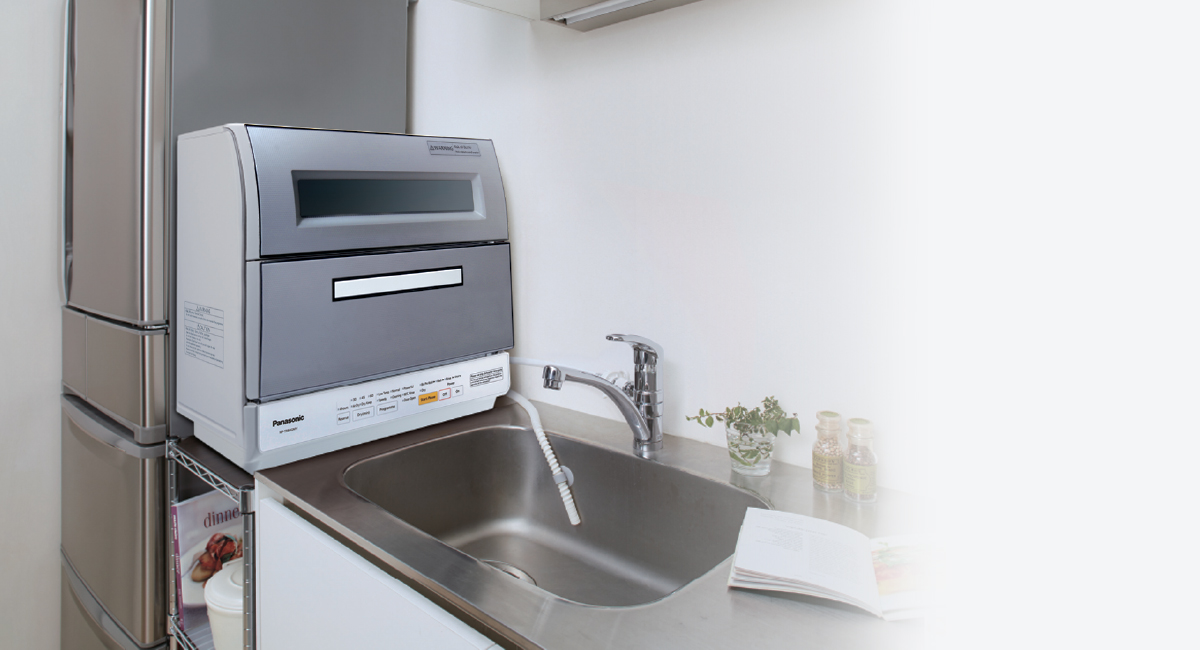 Hassle-Free Installation Without Kitchen Modifications