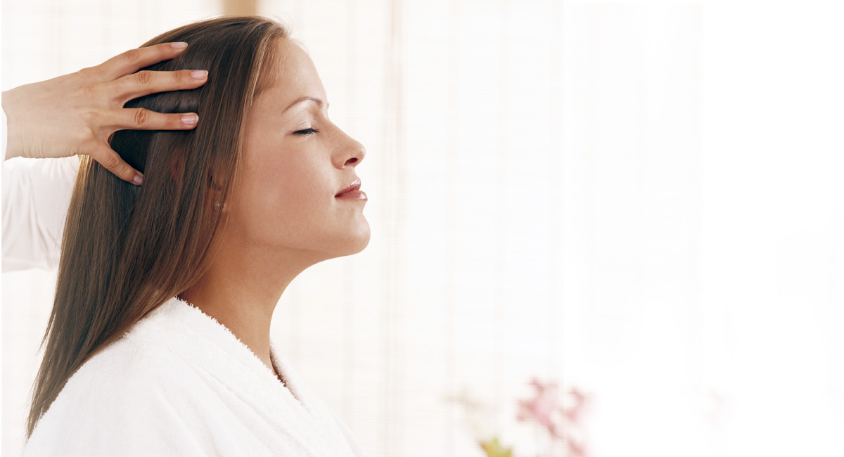 Scalp Care for Beautiful Skin and Hair