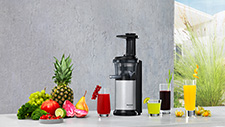 MJ-L500 Slowjuicer