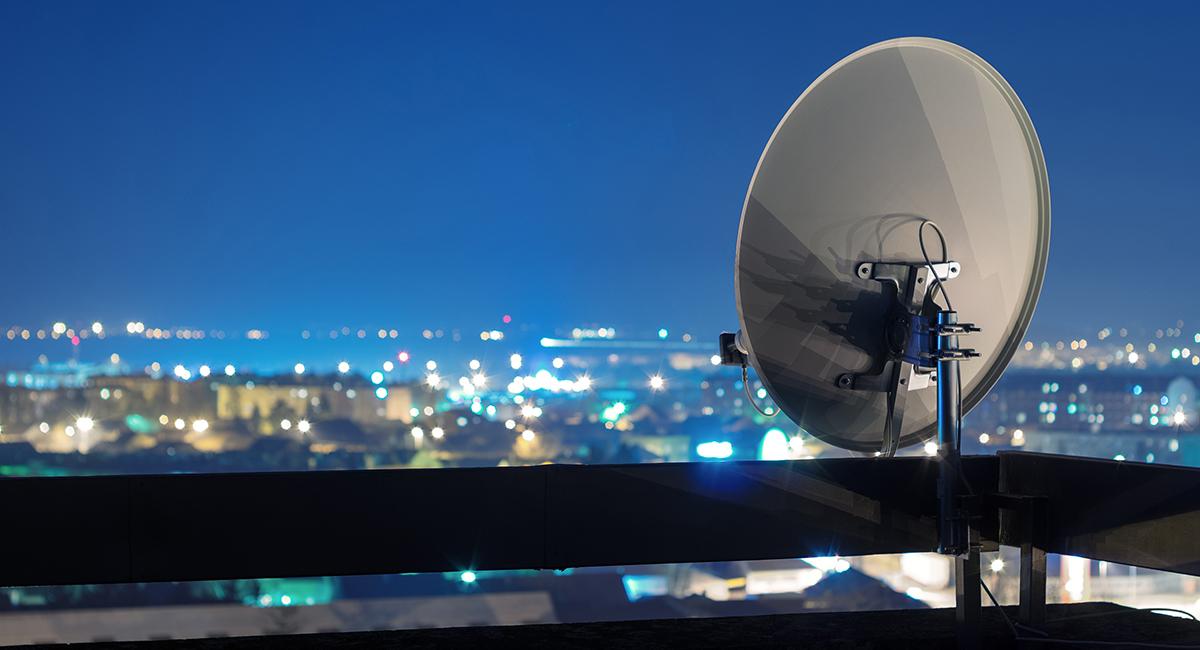 Dual Tuners (1 x UHF, 1 x Satellite)