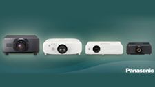 Panasonic Projectors - One Stop Visual Solution