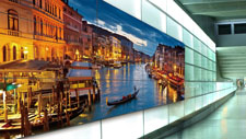 Why Choose a Panasonic Display for Digital Signage?