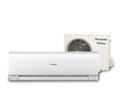 Air Conditioning & Heat Pumps