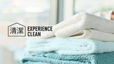 Experience Clean