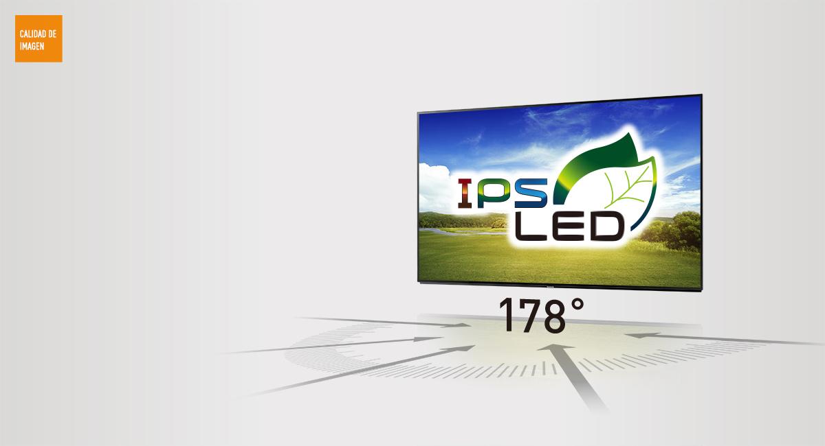 IPS LED
