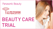 BEAUTY CARE TRIAL