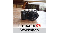 Lumix G Workshop