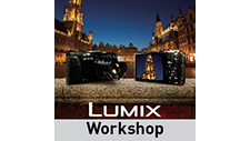 Lumix Workshop