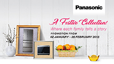 Home Appliances Lunar New Year Promotion