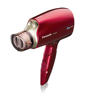 nanoe™ & Platinum Ion Hair Dryer EH-NA45