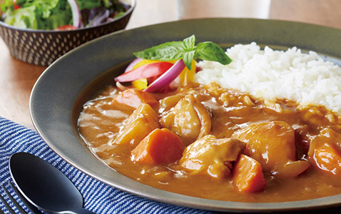 How to Prepare Your First Japanese Curry Rice – Easily!