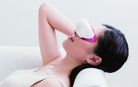 Panasonic Eye Warming  Massager