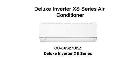 1.0HP X-Premium Inverter Single