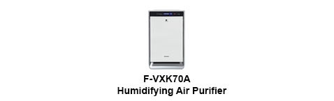 Humidifying Air Purifier