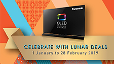 Lunar New Year Promotion - TV