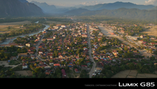 VangVieng in DEC with Panasonic G85