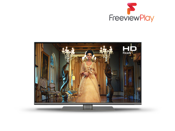 "Photo of 32"" HD Ready Smart LED Television - TX-32FS352B"