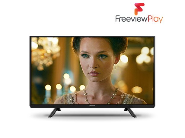 "Photo of 40"" Full HD Smart LED Television - TX-40FS400B"