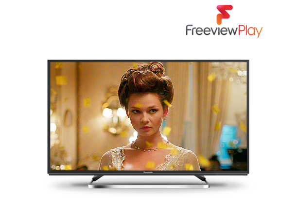 "Photo of 40"" Full HD Smart LED Television - TX-40FS500B"