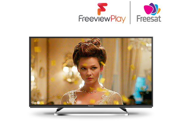 "Photo of 40"" Full HD Smart LED Television - TX-40FS503B"