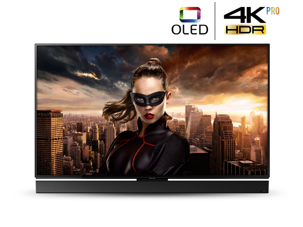"Photo of 65"" Ultra HD 4K Pro HDR OLED Television - TX-65FZ952B"