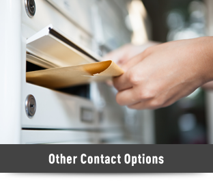 Other Contact Options