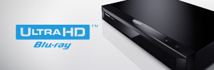 Our New  Ultra-HD 4K Blu-ray Players