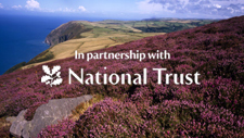 Experience Lumix at National Trust