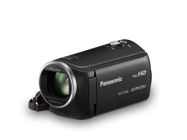 Photo of HD Camcorder HC-V160