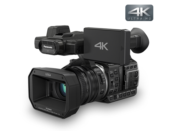 Photo of Professional 4k Video Compact Camcorder | HC-X1000E
